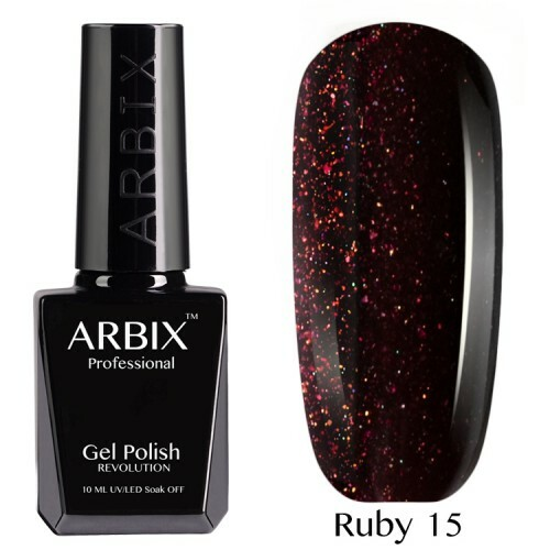"<span style=""font-weight: bold;"">Arbix Ruby 10мл.</span>&nbsp;"